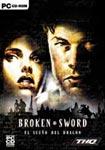 Car�tula de Broken Sword: El Sue�o del Drag�n para PC